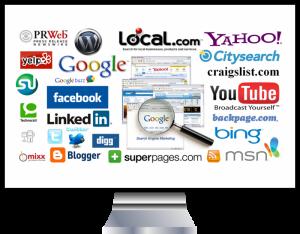 Local Business Listings | Acumen Social